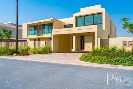 6 Bedroom Villa for Rent in Dubai Hills Estate, Dubai - Cheapest on the Market - Ready to View