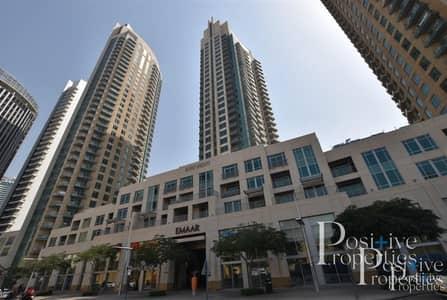 فلیٹ 2 غرفة نوم للايجار في وسط مدينة دبي، دبي - Very Spacious