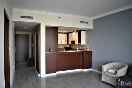 شقة 1 غرفة نوم للايجار في ذا فيوز، دبي - Renovated| Classic| Modern with a splash of glam