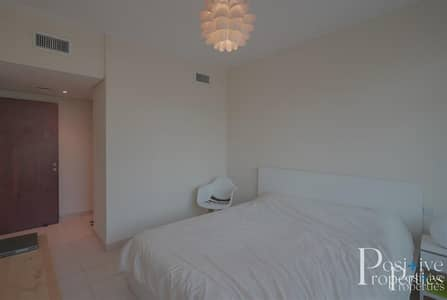 1 Bedroom Flat for Rent in The Views, Dubai - Bright & Stylish | 1BR | Huge Layout |