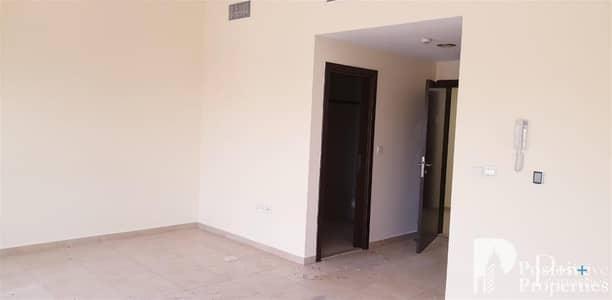 فلیٹ 1 غرفة نوم للايجار في رمرام، دبي - POOL & GREENERY VIEW 1 BHK CLOSED KITCHEN