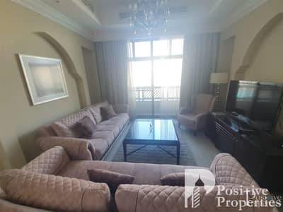 1 Bedroom Flat for Rent in Downtown Dubai, Dubai - Stunning Fountain and Burj Khalifa Views!!!!!!