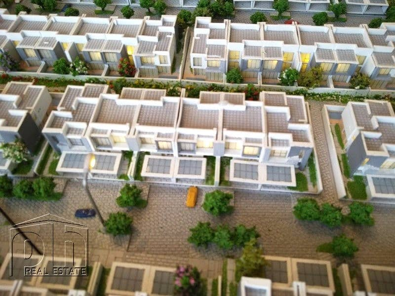 10 Views of the pool and park vastu compliant and vacant