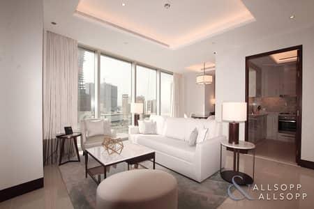 1 Bedroom Flat for Sale in Downtown Dubai, Dubai - 1 Bedroom | Low Floor | Address Sky View