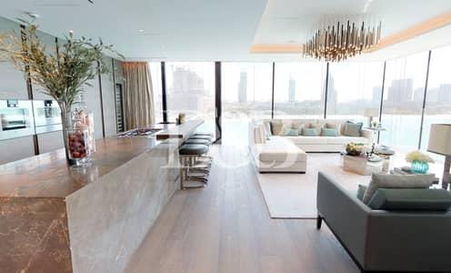 بنتهاوس 3 غرف نوم للبيع في نخلة جميرا، دبي - For the Best 3 Bed Price and Deal | Call Me Today!