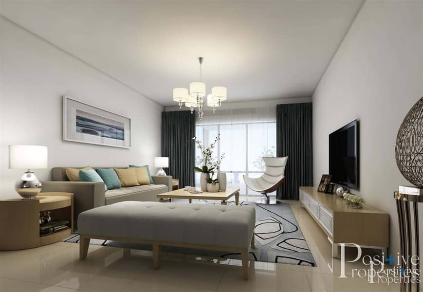 INVESTMENT DEAL | PAYMENT PLAN | 2 BED