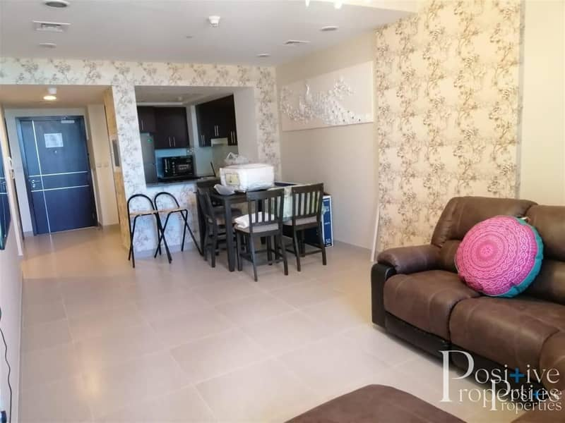 20 1 BR for Sale / Vacant / Fully Furnished