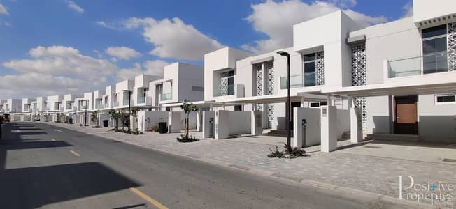 3 Bedroom Villa for Rent in Mudon, Dubai - 3 BR Villa for Rent  Dhs. 120K / Vacant