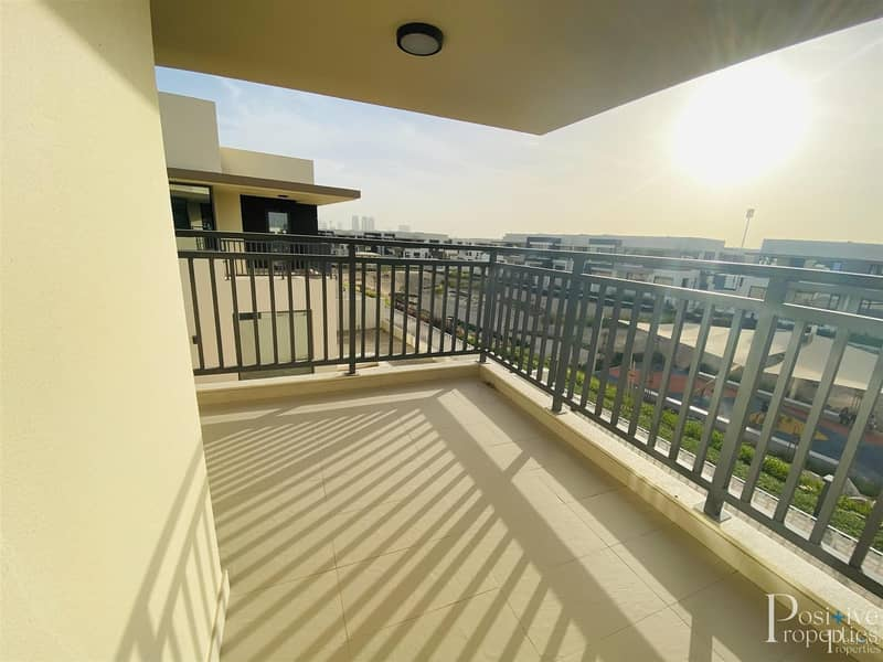 17 5 Bedroom   Type 3 E   Full Pool View   Ready