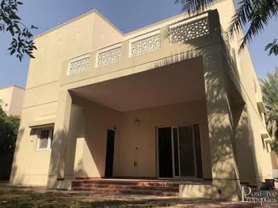 فیلا 4 غرف نوم للايجار في السهول، دبي - Vacant | Available Now | Multiple Cheques