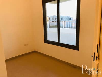 4 Bedroom Townhouse for Rent in Town Square, Dubai - Massive 4 Bedroom Townhouse and Plot