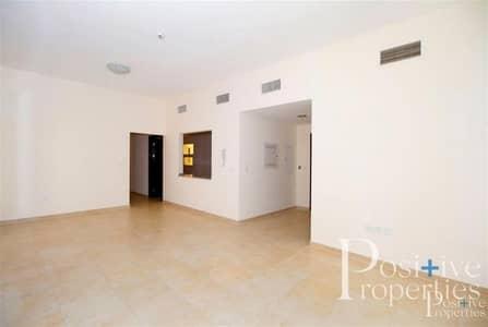 فلیٹ 3 غرف نوم للايجار في رمرام، دبي - Three Bedroom  Podium Level   Inner Circle  Al Thamam