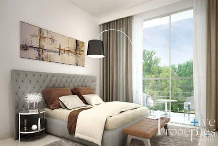 3 Bedroom Flat for Sale in Town Square, Dubai - BRAND NEW   3 BED   4-YEAR PAYMENT PLAN
