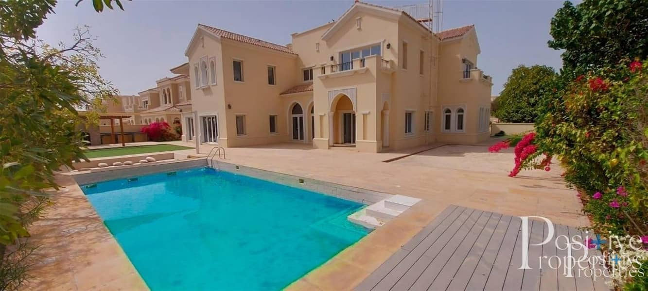 Beautiful Polo Home - Upgraded with Pool