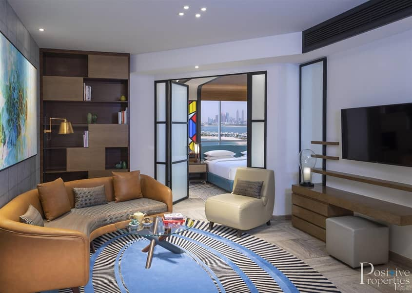 2 Beach Access|Exclusive |Newest 5 *| Serviced