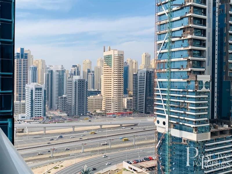 13 BRIGHTER | ATTRACTIVE LAYOUT IN DUBAI GATE 2 NEAR METRO