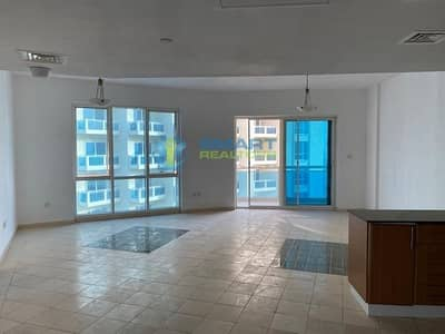 2 Bedroom Apartment for Rent in Dubai Production City (IMPZ), Dubai - High Floor 2 Bedroom 3 Bathroom with Parking in Lagovista C