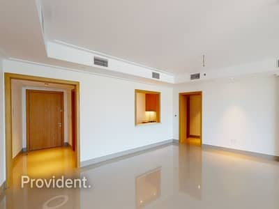 5 Bedroom Flat for Sale in Downtown Dubai, Dubai - 75% Post Handover in 5 Years | No Agency Fee