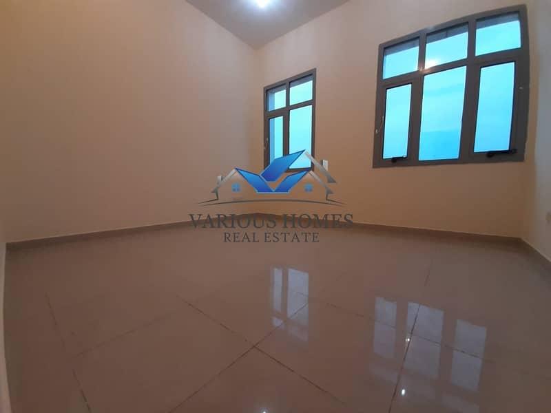 Fantastic 1 Bedroom Hall Apartment at Al Nahyan Camp For 45k