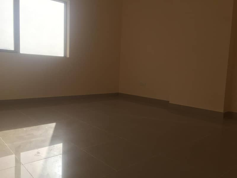 13 Months! Specious 1 Bedroom Hall+Close Kitchen+Balcony+Built inn Wardrobes Only in 40k By 4 Cheaques