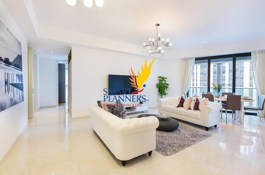 2 Huge unit | modern furnishings | chiller free