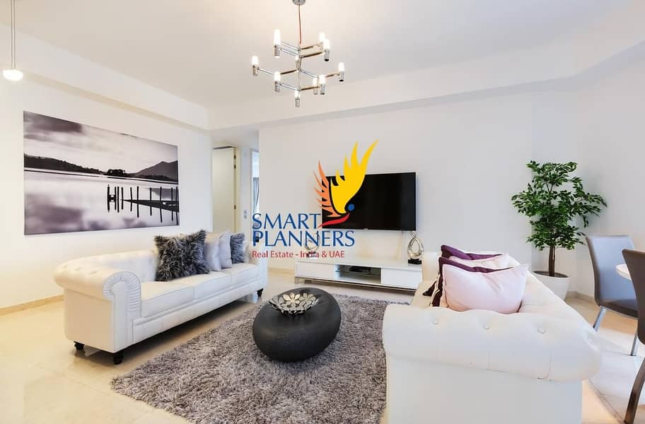 Huge unit | modern furnishings | chiller free