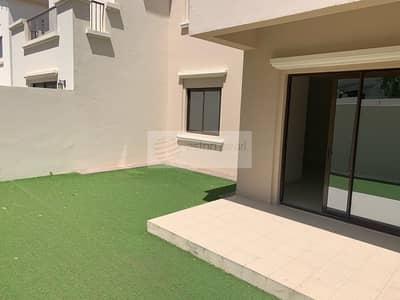 فیلا 3 غرف نوم للايجار في ريم، دبي - Type 2M | Huge 3BR + M | Nice Spacious Garden