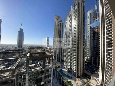 2 Bedroom Apartment for Sale in Downtown Dubai, Dubai - Spacious 2 Bed | Stunning Views | Cash Seller