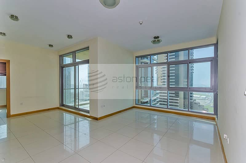 2 Great Deal Full Sea View | 2 Bedroom | Vacant Soon