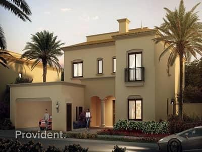 فیلا 3 غرف نوم للبيع في دبي لاند، دبي - Genuine Resale with Payment Plan