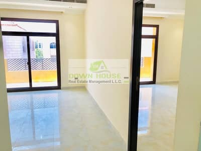 1 Bedroom Apartment for Rent in Mohammed Bin Zayed City, Abu Dhabi - Awesome Huge Bed Apt W Balcony In MBZ Z 12 4000 monthly