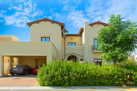 4 Bedroom Villa for Sale in Arabian Ranches 2, Dubai - Affluent Villa in an Exclusive Community