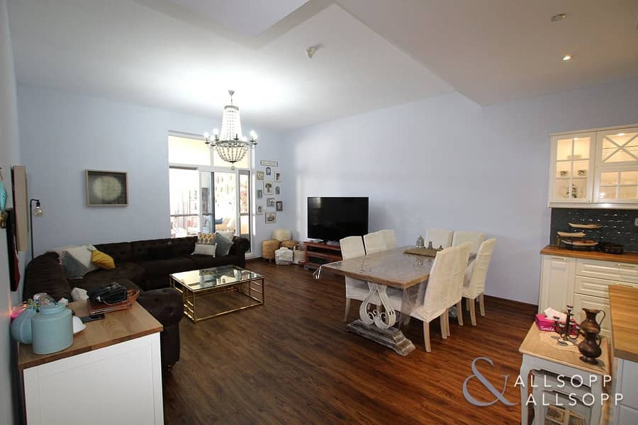 3 Bedrooms | Large Balcony | 2931 Sq. Ft.