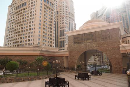 شقة 2 غرفة نوم للايجار في واحة دبي للسيليكون، دبي - AC Free luxury 2 Bedroom with balcony only 57K with 30 days free