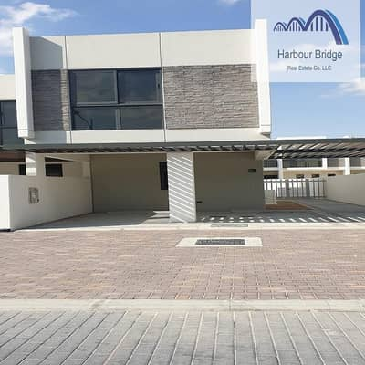 3 Bedroom Villa for Sale in Akoya Oxygen, Dubai - 3 bedroom townhouse ready to move in.