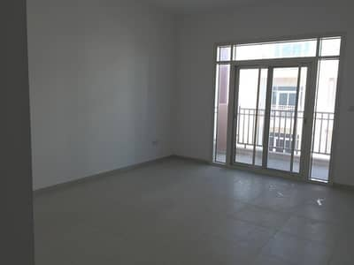 Studio for Rent in Al Ghadeer, Abu Dhabi - STUDIO FOR RENT IN AL GHADEER VILLAGE AT AED 28000/- IN 4 CHEQUES