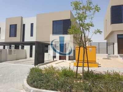 3 Bedroom Villa for Rent in Al Tai, Sharjah - 3 Bedroom Brand New Villa Rent 75k