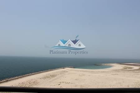 2 Bedroom Flat for Rent in Al Marjan Island, Ras Al Khaimah - Fabulous 2 Br Furnished Sea View in Pacific