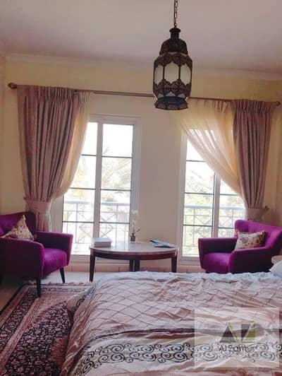 Studio for Sale in Green Community, Dubai - Luxurious furnished Studio