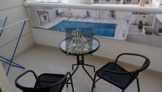 Bulk Unit for Sale in Jumeirah Village Circle (JVC), Dubai - Bulk Deal Move In Now to Stylish 10 1BR in JVC On Affordable Price