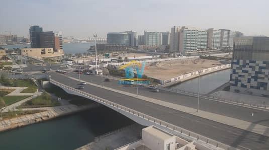 فلیٹ 1 غرفة نوم للايجار في شاطئ الراحة، أبوظبي - BRAND NEW SPACIOUS  & LUXURY APARTMENT  !! AZZAM RESIDENCE AL RAHA BEACH!!