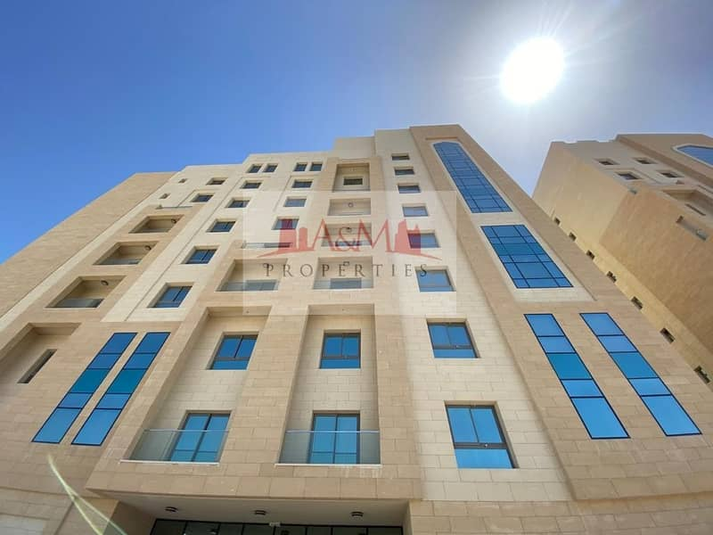 HOT DEAL.: 1 Bedroom Apartment in Rawdhat with all Facilities 50