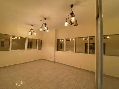 2 Bedroom Flat for Rent in Al Nahda, Dubai - 2 Bed Room Hall with Maid Room AC Chiller Free opp NMC Hospital area