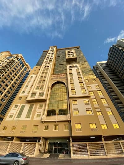 شقة 1 غرفة نوم للايجار في النهدة، دبي - شقة في النهدة 1 النهدة 1 غرف 42000 درهم - 4601012