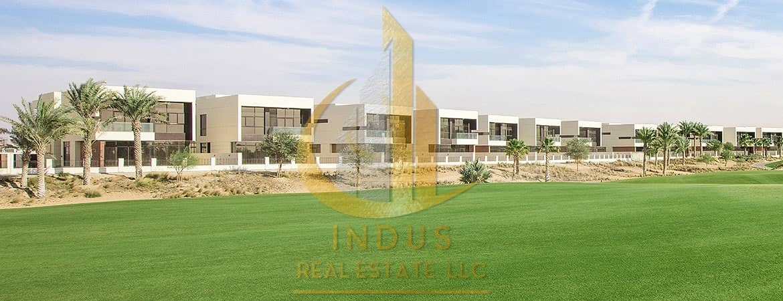 11 Furnished VD2 Damac Villas | Cash/Mortgaged Offer