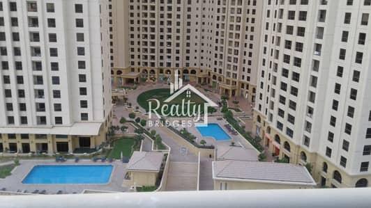شقة 2 غرفة نوم للبيع في دبي مارينا، دبي - 2 BR - 2 Balconies - Marina View - Near Tram