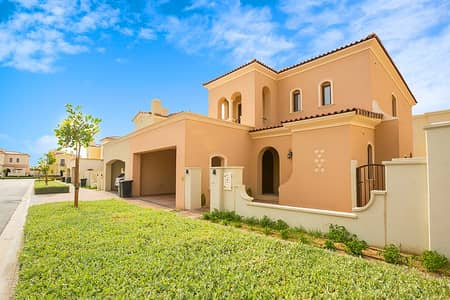 4 Bedroom Villa for Sale in Arabian Ranches 2, Dubai - Family Home in an Established Community