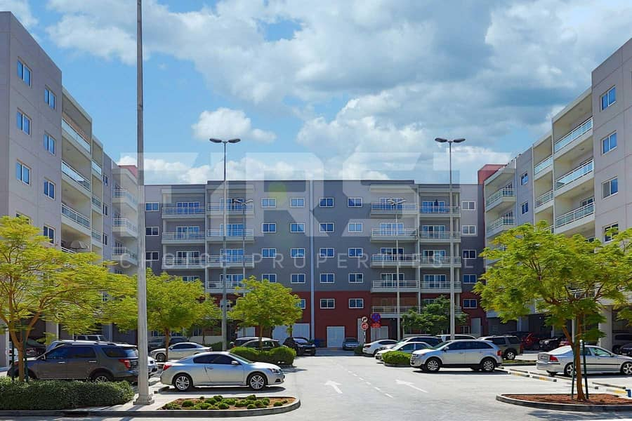 Monthly Payment! Type E Apartment w/ Balcony