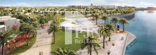 Alluring | Three Bedroom For Rent In Yas Acres.