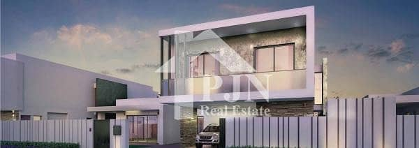 2 Alluring | Three Bedroom For Rent In Yas Acres.